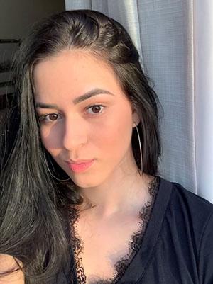 Nathália  Rúbia